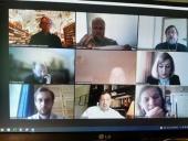 В ОЦАД прошел ежегодный отчетный семинар докторантов