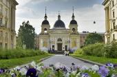 В центре Санкт-Петербурга воссоздан уничтоженный в XX веке храм