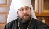 Митрополит Волоколамский Иларион: «Попытка Константинополя ввести папскую власть в Православной Церкви привела к расколу мирового Православия»