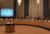 Представители Русской Православной Церкви приняли участие в торжественном заседании, посвященном 25-летию Института стран СНГ