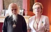 Руководитель Федерального медико-биологического агентства России Вероника Скворцова награждена медалью «Патриаршая благодарность»