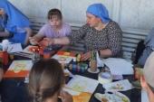 В Симбирской епархии начал работу православно-инклюзивный центр «Солнечный круг»