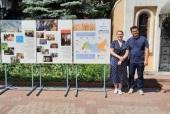 В Москве открылась фотовыставка, посвященная помощи Церкви наркозависимым