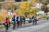 Осенью состоится семидневное велопаломничество из Киева в Святогорск