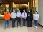Молдавские власти отметили помощь Церкви в снабжении населения вакциной от коронавируса