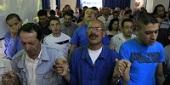 Правозащитники встревожены закрытиями церквей и гонениями на христиан в Алжире