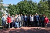 На Соловках прошли Дни памяти жертв политических репрессий