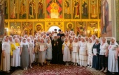 В Казани прошел VII Съезд сестер милосердия Татарстанской митрополии