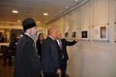 Участники встречи в Русском доме в столице Ливана обсудили ход реставрационных работ на объектах Бейрутской митрополии