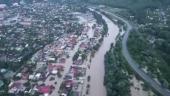 На Кубани Церковь продолжает оказывать помощь пострадавшим от наводнения
