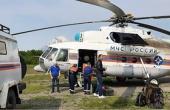 Предстоятель Русской Церкви выразил соболезнования родным и близким погибших в результате авиакатастрофе Ан-26 на Камчатке