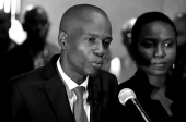 Соболезнование Святейшего Патриарха Кирилла в связи с убийством Президента Гаити Жовенеля Моиза