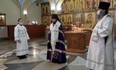 В Петропавловской епархии совершаются заупокойные богослужения по погибшим в результате авиакатастрофы