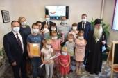 В Каменской епархии открыта социальная психологическая служба помощи семье