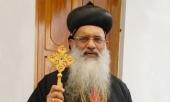 Послание Святейшего Патриарха Кирилла Предстоятелю Маланкарской Церкви