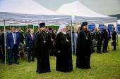 В Кабардино-Балкарии открылся молодежный казачий форум, организованный Синодальным комитетом по взаимодействию с казачеством