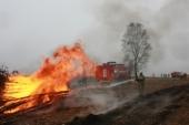 В храмах Челябинской епархии проходит сбор пожертвований в помощь пострадавшим от пожаров на юге области