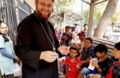 Георгиевским приходом в Камбодже организованы онлайн-курсы по изучению православного вероучения