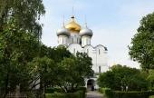 Внесены изменения в состав Оргкомитета по подготовке и проведению празднования 500-летия основания Новодевичьего монастыря г. Москвы