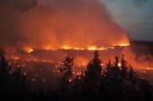 Магнитогорская епархия организовала в зоне лесных пожаров помощь пострадавшим и пожарным