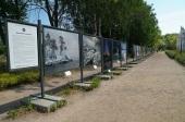 У Восточных врат Валаамского монастыря открылась фотовыставка «Вдохновение Валаама»