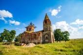 В Казанской епархии реализуется грантовый проект, направленный на реставрацию разрушенных храмов