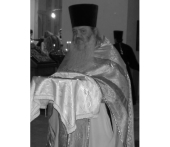 Отошел ко Господу заштатный клирик Бузулукской епархии протоиерей Георгий Носенко