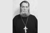 Преставился ко Господу клирик Кокшетауской епархии иерей Леонид Афанасьев