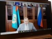 Представитель ОВЦС принял участие в работе общественного совета при секретариате «Форума партнерства Россия — Африка»