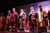 В 103-ю годовщину убийства Царственных страстотерпцев в Екатеринбурге состоялась соборная Литургия