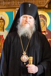 Ипатий, архиепископ Анадырский и Чукотский (Голубев Валерий Юрьевич)