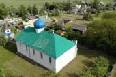 Патриарший экзарх всея Беларуси встретился с участниками слета «Святая Русь»