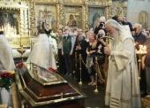 Состоялось отпевание и погребение Петра Мамонова