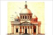 Второе обретение Казанского собора