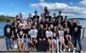 При поддержке Синодального отдела по делам молодежи в Уральском федеральном округе состоялся молодежный форум