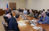 Состоялось одиннадцатое заседание Межрелигиозной рабочей группы Совета по взаимодействию с религиозными объединениями при Президенте РФ