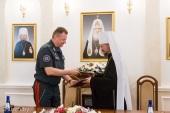 Подписано соглашение о сотрудничестве между Белорусской Православной Церковью и Министерством по чрезвычайным ситуациям Республики Беларусь