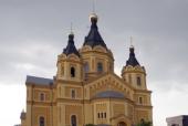 В Нижний Новгород доставлен памятник благоверному князю Александру Невскому