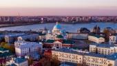 Из истории Казанской епархии