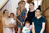 В Церкви предлагают увеличить поддержку многодетных семей