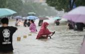 Соболезнование Святейшего Патриарха Кирилла в связи с гибелью людей в результате наводнения в китайской провинции Хэнань