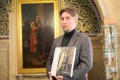 Дмитрий Мироненко: Иконография Александра Невского — живая многоголосая проповедь