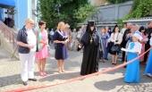 Приют для жертв домашнего насилия открыт при одесском монастыре
