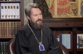 Митрополит Волоколамский Иларион: Главная общецерковная задача — укреплять наше единство