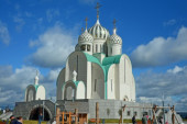 А.Н. Оболенский: Церковь-новостройка должна сочетать традицию канона с лаконичностью современности