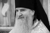 Последнее интервью архимандрита Мефодия (Петрова)