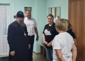 В Южно-Сахалинской епархии строится реабилитационный центр для зависимых