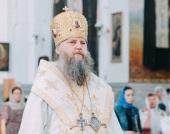 Патриаршее поздравление архиепископу Новогрудскому Гурию с 25-летием архиерейской хиротонии