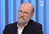 Александр Щипков: Гламур — это не безобидный глянец, а разрушительная философия подмены