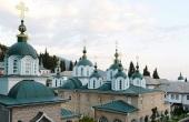 Патриаршее поздравление по случаю престольного праздника Русского на Афоне Пантелеимонова монастыря